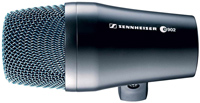 The Sennheiser e 902 impressed the listening panel with its ability to pick up very fast attacks and plenty of high frequencies.