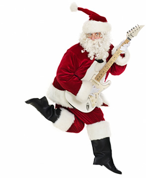 Nov and Dec make for lucrative holiday gig opportunities - Disc Makers