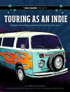 Touring as an Indie