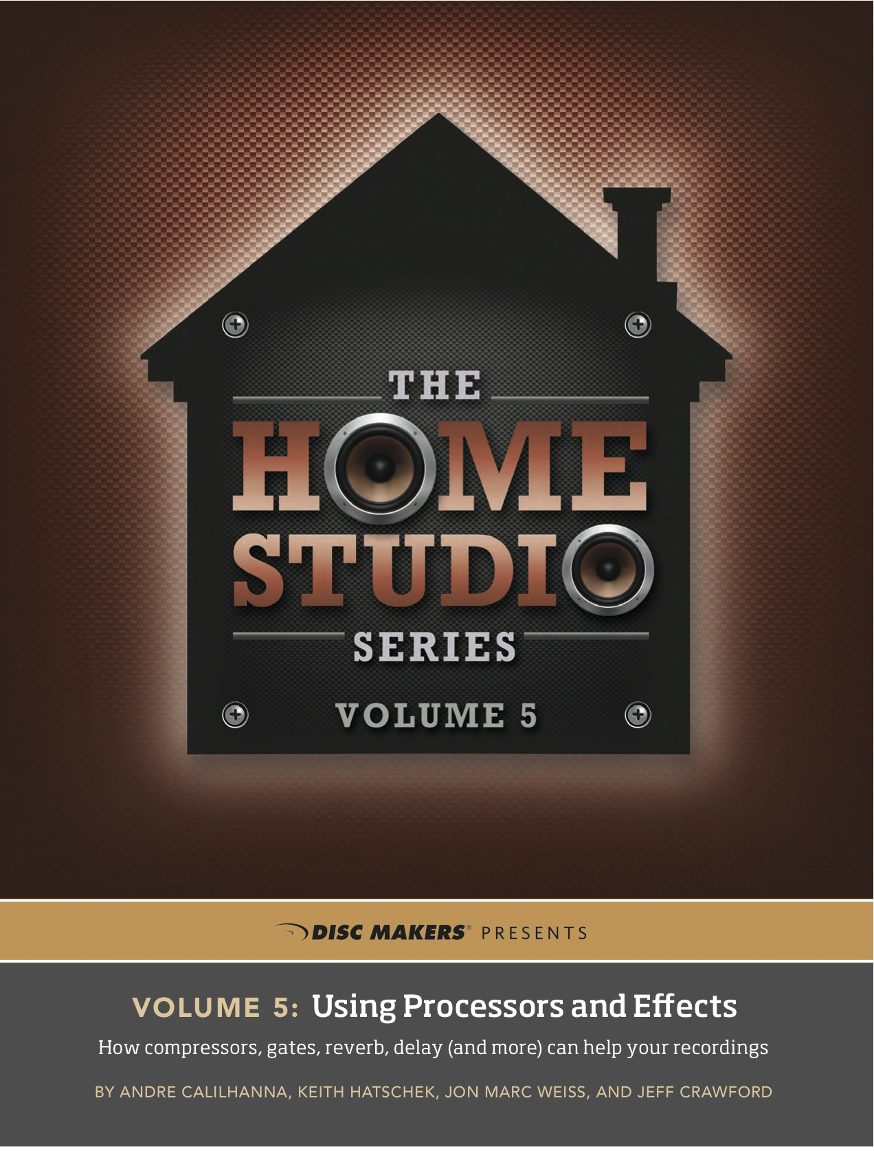 Home Studio Guide 5