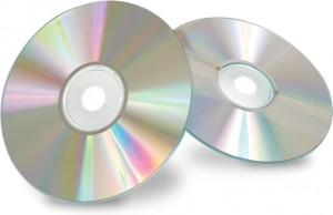 Disc Makers also sells blank media