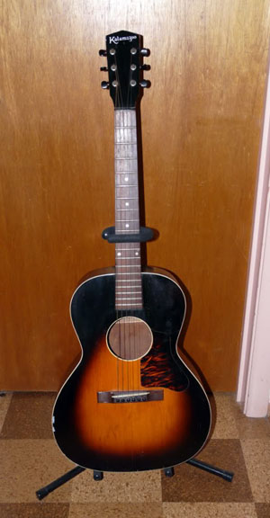 vintage guitars for fun and profit disc makers blog. Black Bedroom Furniture Sets. Home Design Ideas