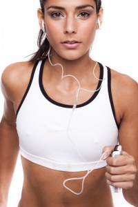 Work out to improve vocal health