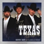 Country Roots: Classical Sound - The Texas Tenors