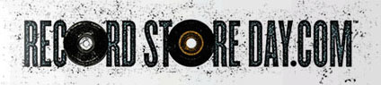 Record Store Day Logo Disc Makers announced as the official vinyl pressing sponsor of Record Store Day!