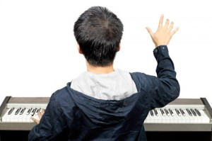 Set goals for your vocal lessons