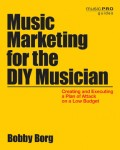 Online music marketing advice from Bobby Borg