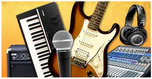 Music gear, discounts, and more with Backstage