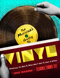 Audio mastering for vinyl records explained