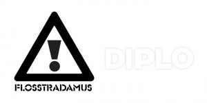 flosstradamus and diplo super fans