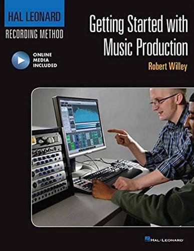 music production basics