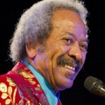 musicians who died in 2015 Allen Toussaint