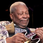 musicians who died in 2015 B.B. King