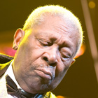 musicians who died in 2015 BB King