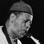 musicians who died in 2015 Ornette Coleman