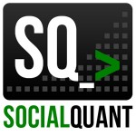 new social media tools socialquant