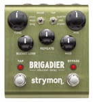 Strymon effects pedals