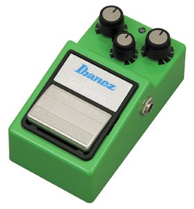 ibanez effects pedals