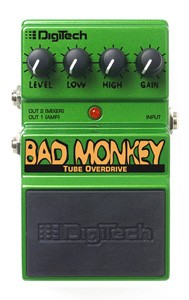 10 Digitech Bad Monkey
