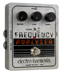 Electro Harmonix effects pedals