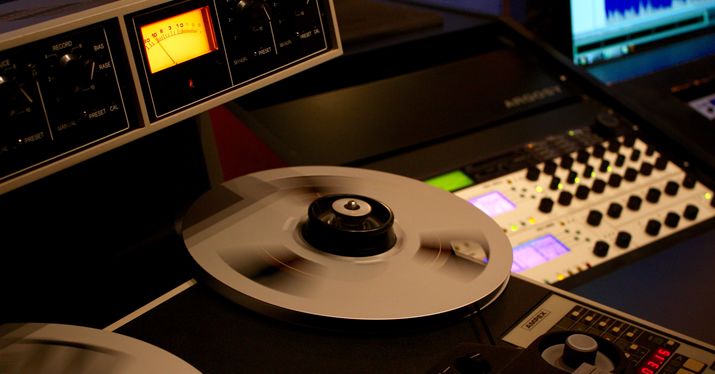 Audio mastering basics