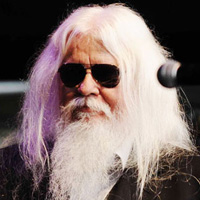 musicians who dies in 2016: Leon Russell
