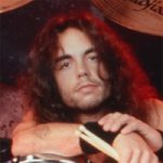 Nick Menza is a musician who died in 2016