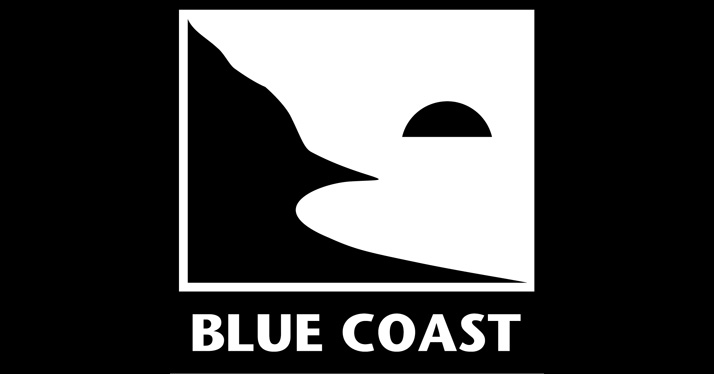 high-res audio label Blue Coast Records