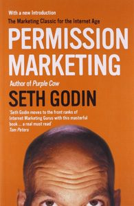 permission marketing and the new music business