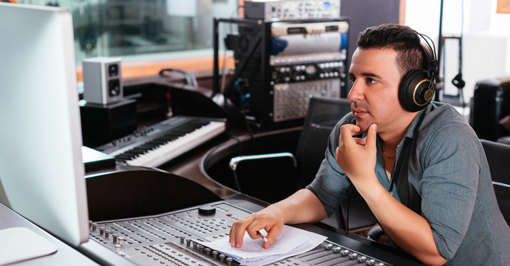 advice from a pro mixing engineer