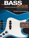The Bass Book and the Fender Precision bass