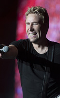 vocal health for singers Chad Kroeger