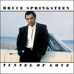 Springsteen's song worlds Tunnel of Love