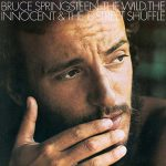 Springsteen's song worlds Wild Innocent