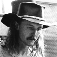 Butch Trucks musicians who died in 2017