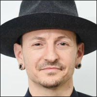 musicians who died in 2017: chester bennington