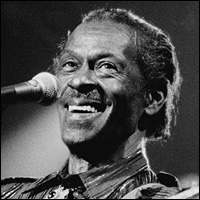 Chuck Berry musicians who died in 2017