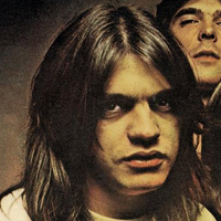 Musicians who died in 2017 Malcolm Young