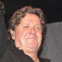 Musicians who died in 2017 John Wetton