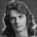 musicians who died in 2017: John Wetton