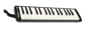 keyboard instruments: melodica
