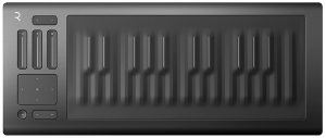 keyboard instruments: seaboard