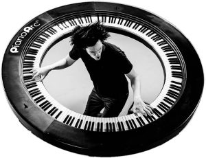 keyboard instruments: PianoArc