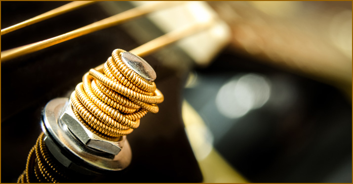 Why You Can T Tune A Guitar And How To Fix It Disc Makers Blog