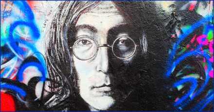 songwriting lessons from John Lennon