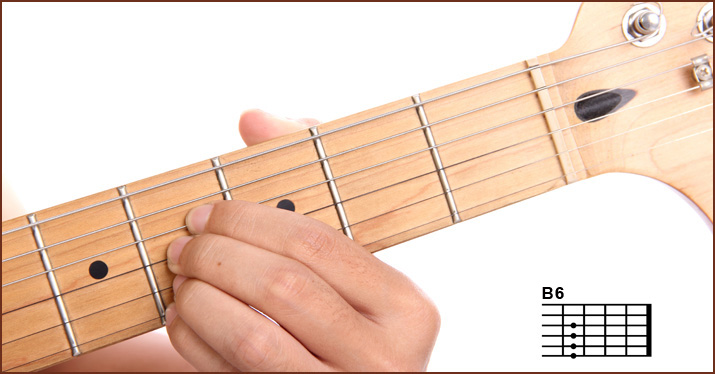 Sixth Chords Add Subtle Complexity To Your Songs | Disc Makers Blog