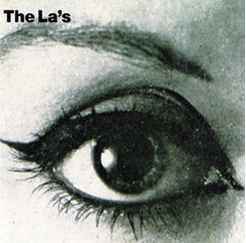 The 1990 self-titled release by The La's has become one of Thom Monahan's reference points for concisely written pop songs.