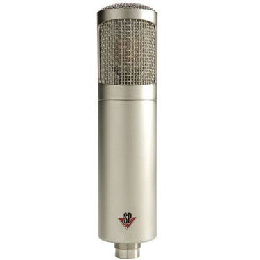 The Studio Projects C-1 is an affordable large diaphragm condenser that can be used on a wide variety of sound sources in the studio, including the guitar and piano, with good results.