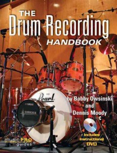 drum tuning advice from the pros
