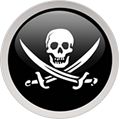 reverse piracy